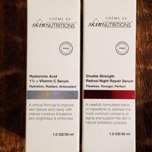 Creme De Skin Nutritions